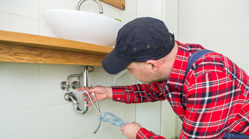 Plumbing <strong>Services </strong>
